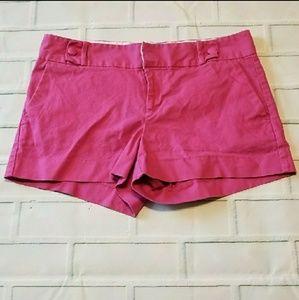 BANANA REPUBLIC Ryan Fit boyfriend shorts